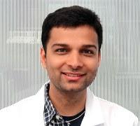 Dhruv Chaudhary