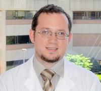 David M. Chambers, M.D.