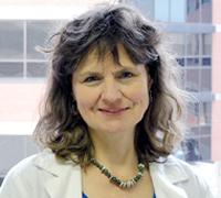 Elizabeth McDaniel, RN
