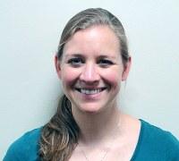 Caitlin Lantier, MS, RD, LD