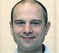 Igor Zelko, Ph.D.