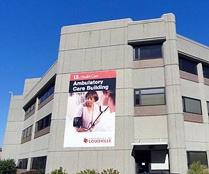 Ambulatory Care Building