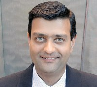 Ashutosh J. Barve, M.D., Ph.D.