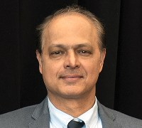 Shirish S. Barve, Ph.D.