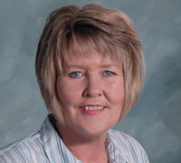 Jane Bederman