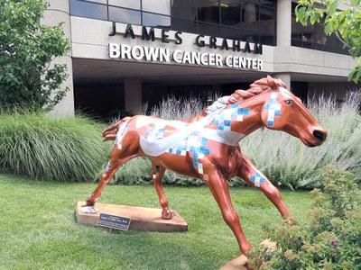 Brown Cancer Center