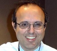 Rodrigo Cavallazi, M.D.