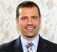 Matthew C. Cave, M.D.