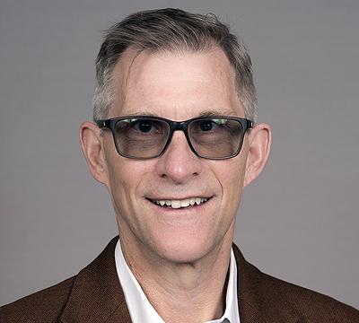 Daniel Conklin, Ph.D.