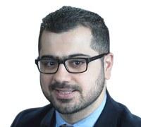 Mohamed M. Hegazi, M.D.