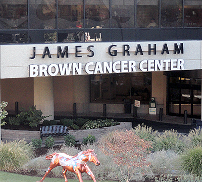 James Graham Brown Cancer Center