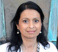 Swati Joshi-Barve