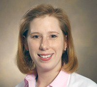 Carrie A. Geisberg M.D., MSCI
