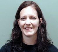 B. Kathleen Lewis, M.D.