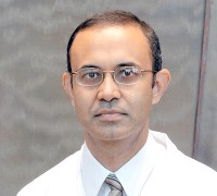 Dipendra Parajuli, M.D.