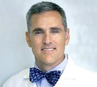 B. Frank Parker, M.D., FACP