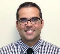 Dr. Hiram Rivas