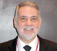 Jesse Roman, M.D., FACCP, FACP