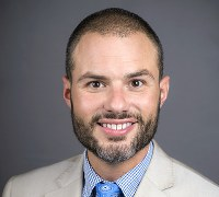 Clayton Smith, M.D., FACP