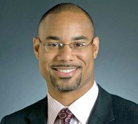 Brad Sutton, M.D.