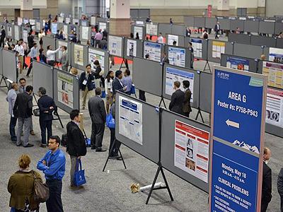 UofL pulmonary group makes its mark at 2015 ATS conference