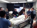AAIM grant aids novel 'Code Blue' training program