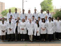 Fellowship match successful again for UofL residents