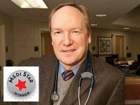 Kloecker collects MediStar Award