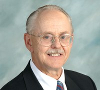 Richard Redinger, former chairman of the UofL Department of Medicine, passes away