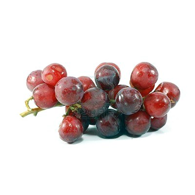 Study: Grapes help protect against colitis