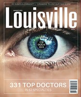 Five from Department of Medicine recognized as 'Top Docs'