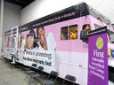 UofL wins grant to extend services of mobile mammography unit