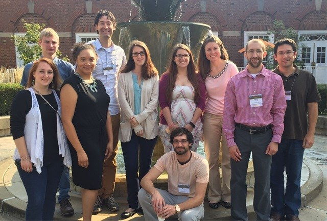 Microbial Pathegenesis meeting