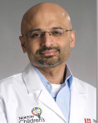 Pradeep Javarayee, M.D.