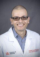 Camillo Castillo, MD
