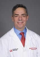 Norberto Andaluz, MD
