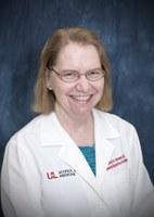 Portrait of Carol Brees, MD