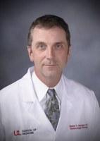 Portrait of Dr. Metzinger
