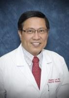 Portrait of Dr. Lei
