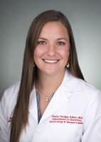 Dr. Taylor Hodge
