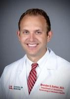 Dr. Barker Picture