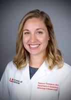 Dr. Rebecca Thompson