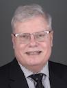 Jeffrey M. Bumpous, M.D.