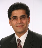 Saeed A. Jortani, Ph.D.