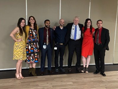 Child and Adolescent Psych Graduates 2020