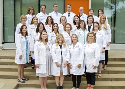 Critical Care Team - August 2018