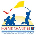 Logo from Kosair Charities