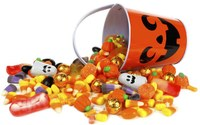 Kids with diabetes can enjoy Halloween with parents' advance planning