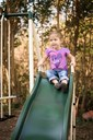 Parents: Don't share the slide with your kids
