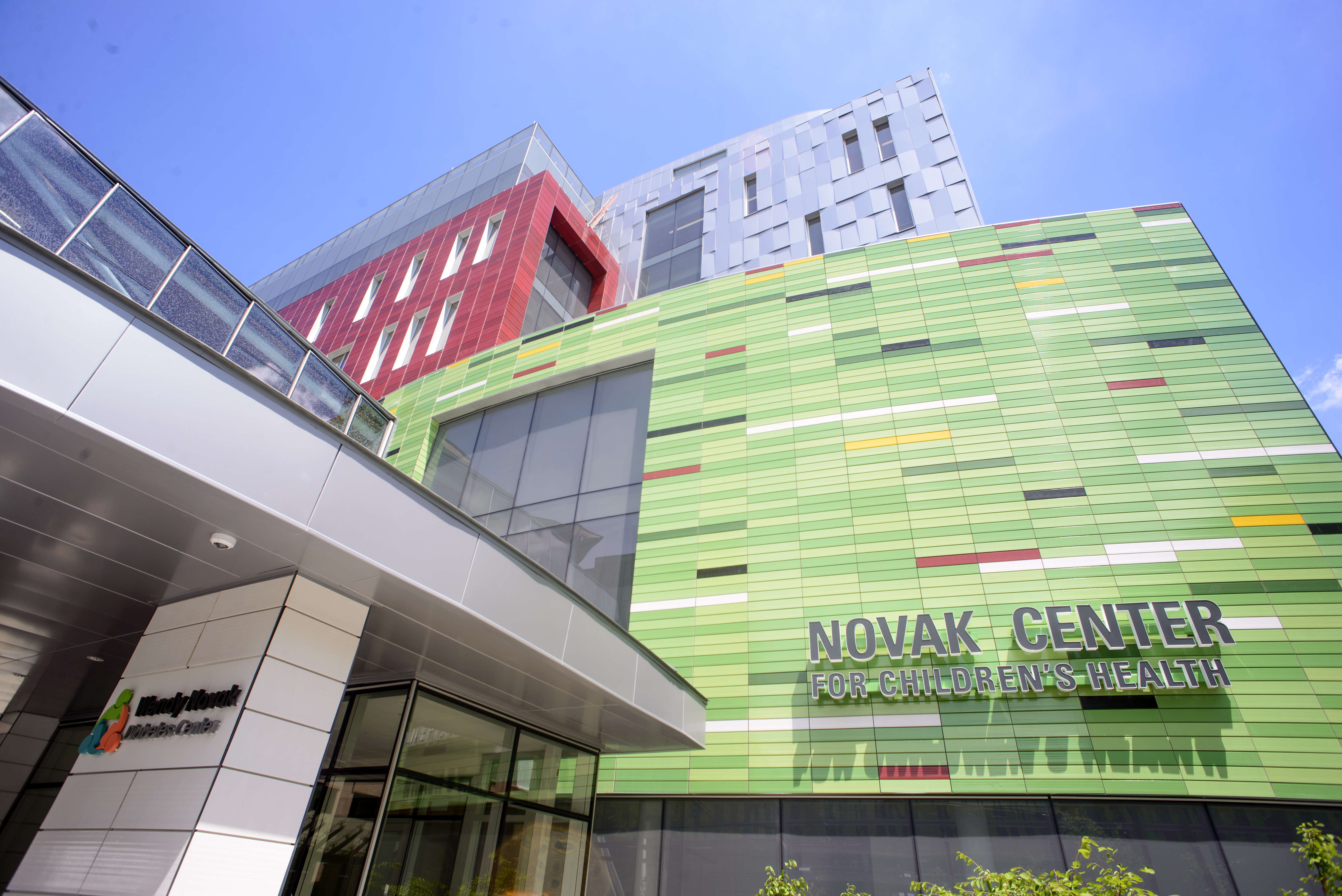 Support from Crusade for Children enables UofL Pediatrics to extend access